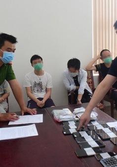 Tin nóng đầu ngày 13/8: Xử phạt 7 người Trung Quốc 140 triệu đồng, trục xuất về nước