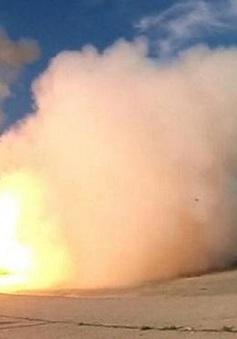 Israel thử thành công hệ thống phòng thử tên lửa Arrow-2