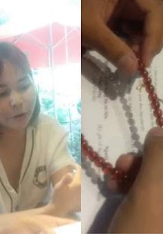 Mua đá ruby nhận hạt nhựa, nhiều khách hàng tố cáo shop bán hàng giả qua Facebook