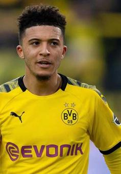 Sancho sẽ lại là tâm điểm của kỳ chuyển nhượng hè 2021