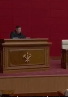 Triều Tiên bổ nhiệm Thủ tướng mới