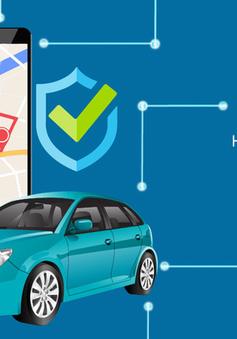 [INFOGRAPHIC] Cần làm gì để giữ an toàn khi đi xe công nghệ trong dịch COVID-19?