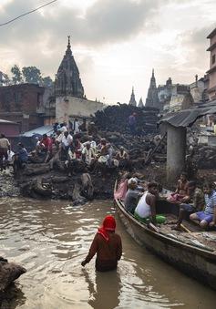 Châu Á chịu tác động nặng nề nhất từ biến đổi khí hậu