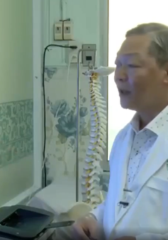 Ứng dụng kỹ thuật cao chăm sóc sức khỏe cho nhân dân
