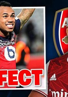 Chuyển nhượng bóng đá quốc tế ngày 17/8: Arsenal đón trung vệ 32 triệu Euro, Barca đạt thoả thuận với HLV Koeman