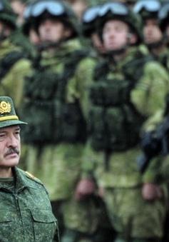 Tổng thống Belarus cáo buộc phe đối lập âm mưu tiếm quyền