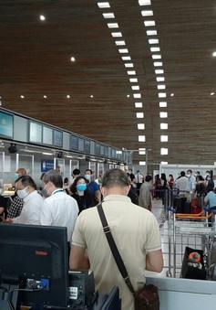 Đưa gần 280 công dân Việt Nam từ châu Âu, châu Phi về nước