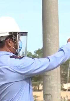 Đà Nẵng: Nhiều dự án trọng điểm được thi công trở lại