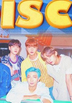 Vừa ra mắt, MV mới của BTS phá đậm kỉ lục của BLACKPINK