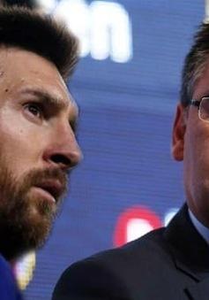 Messi và Barca: Tại sao có điều khoản ra đi tự do cho Lionel?!