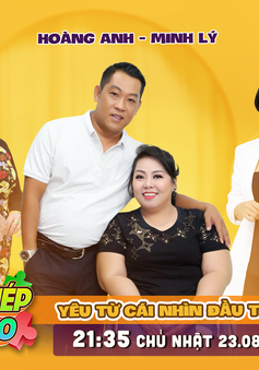 Bí kíp chinh phục mẹ chồng của cô gái khuyết tật cưới anh chồng soái ca