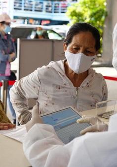 TP.HCM tái khởi động khám chữa bệnh tại nhà cho người cao tuổi