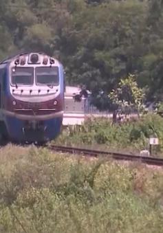 Lập phương án đưa hơn 10.000 người mắc kẹt tại Đà Nẵng về địa phương bằng đường sắt