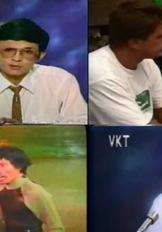 Dấu ấn khó quên về chương trình tạp kỹ đầu tiên của VTV