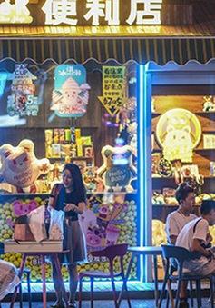 Dịch vụ kinh doanh ban đêm tại Bắc Kinh hồi sinh sau COVID-19