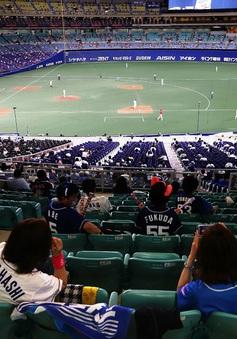 Nhật Bản quy định hạn chế về số khán giả dự các sự kiện quy mô lớn