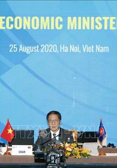 Những sáng kiến ưu tiên của Việt Nam được thông qua