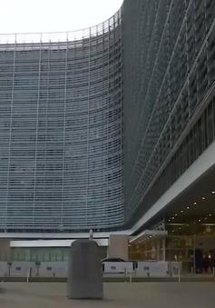Ủy ban châu Âu đề xuất hỗ trợ khoản vay 81,4 tỷ euro cho 15 quốc gia thành viên