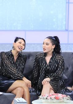 Minh Triệu nói về tình bạn với Hoa hậu Kỳ Duyên