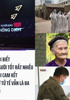 """Top 5 Nhân vật của năm """"VTV Awards 2020"""": Vinh danh những con người thầm lặng"""