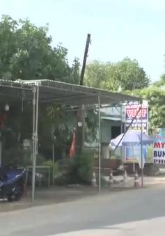 Quảng Nam tiếp tục tăng cường chốt kiểm soát dịch