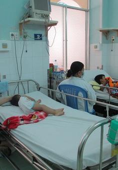 Sốt xuất huyết gia tăng tại TP.HCM, nhiều bệnh nhi sốc nặng