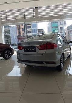 Mất doanh số, giảm nhập linh kiện: Ngành ô tô Việt đối diện thua lỗ?