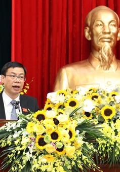 Thứ trưởng Lê Xuân Định được giới thiệu giữ chức Bí thư Đảng ủy Bộ KH&CN