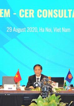 Giao dịch thương mại giữa ASEAN và Australia đạt gần 88 tỷ USD năm 2019