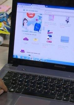 Xu hướng thương mại điện tử thay đổi vì đại dịch