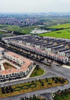 Vẫn cần gia tăng nguồn cung bất động sản công nghiệp