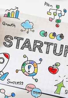 37% người Việt trẻ có dự định khởi nghiệp