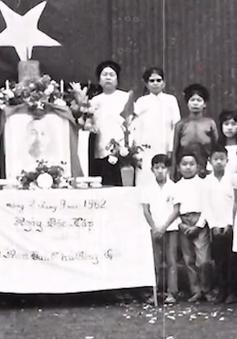 Ký ức đón Tết Độc lập ở Tân Đảo