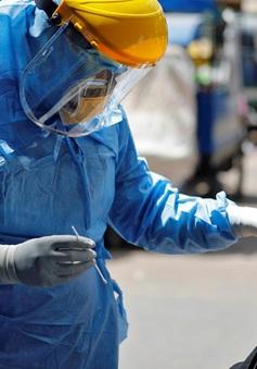 """Hơn 18,3 triệu ca mắc COVID-19 trên toàn cầu, dịch bệnh đang """"tăng tốc"""" tại châu Phi"""