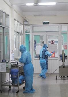 33 y, bác sĩ Hải Phòng chi viện dập dịch COVID-19 tại Đà Nẵng