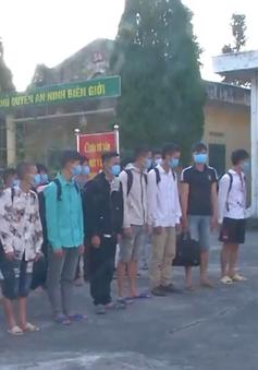 Tại sao nhiều người Trung Quốc nhập cảnh trái phép vào Việt Nam?