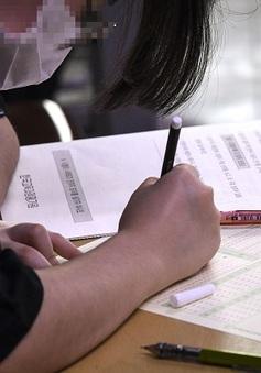Hàn Quốc phòng dịch cho kỳ thi tuyển sinh đại học như thế nào?