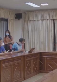 Bệnh viện Bạch Mai hỗ trợ Đà Nẵng và Quảng Nam chống dịch