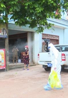 Từ 6/8: Người dân Bắc Giang ra đường bắt buộc phải đeo khẩu trang