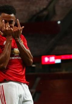 Man Utd 2-1 LASK: Martial và Lingard lập công (Vòng 1/8 UEFA Europa League)