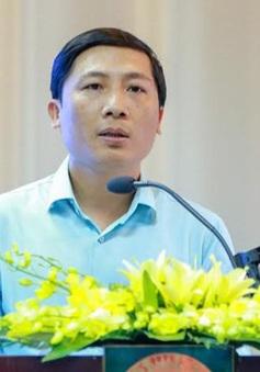 Tổng Biên tập báo Tổ quốc giữ chức Giám đốc Sở TT&TT Hà Nội