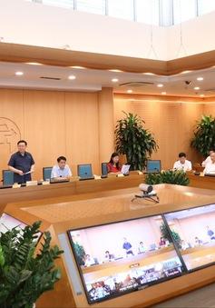 Hà Nội sẽ có nơi thực hiện giãn cách xã hội theo Chỉ thị 16 để chống COVID-19