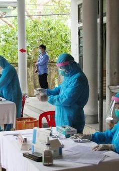 Quảng Trị rà soát tất cả người trở về từ Đà Nẵng kể từ ngày 27/4