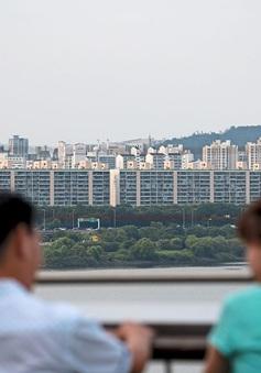 Giá nhà tăng, giấc mơ có nhà ngày càng xa vời với gia đình trung lưu Hàn Quốc