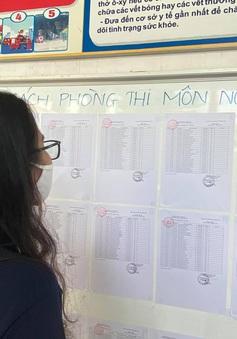 Tra cứu điểm thi tốt nghiệp THPT 2020 đợt 2 ở đâu?