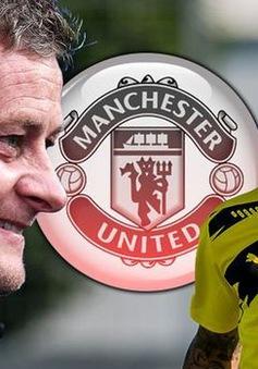 Chuyển nhượng bóng đá quốc tế ngày 08/8: Không quyết đoán, Man Utd có thể hỏng ăn vụ Jadon Sancho