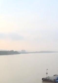 Ủy hội sông Mekong hối thúc các nước khu vực sông Mekong giải quyết lưu lượng dòng chảy thấp
