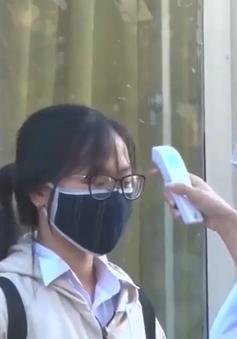 Quảng Nam chuẩn bị cho kì thi tốt nghiệp THPT