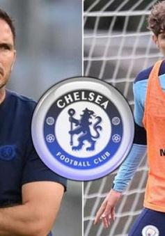 Chelsea quyết chi 20 triệu bảng để mua John Stones