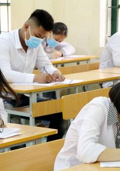 Hà Nội đánh giá kỳ thi THPT có kết quả tích cực, tỷ lệ tốt nghiệp THPT đạt 99,52%